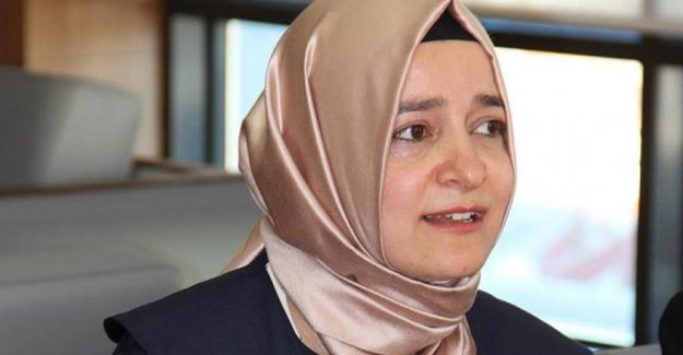 Dışişleri Bakanı kadın mı olacak?