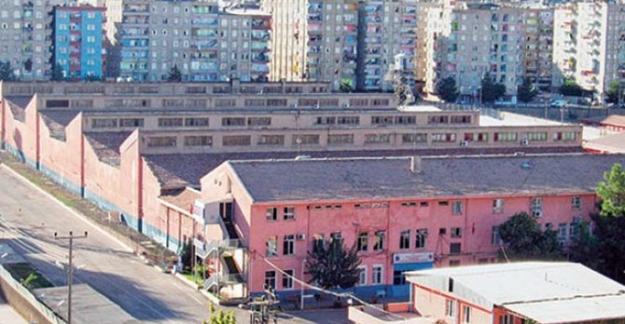 Diyarbakır'da 'Prison Break' vakası!
