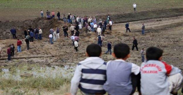Diyarbakır'daki Patlama'dan Kötü Haber