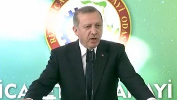 'Dokunulmazlık' kararı sonrası Erdoğan'dan ilk açıklama