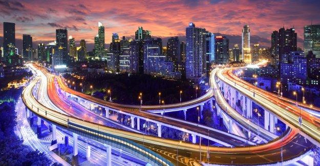 Dünya Bankası Akıllı Şehirlere Destek Olacak