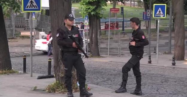 Dünya İnsani Zirvesi'nde geniş güvenlik önlemi, 8 bin polis