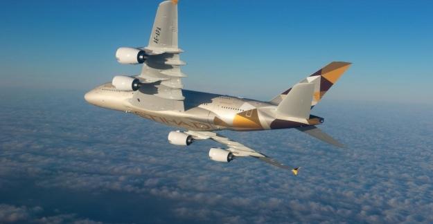 Dünyanın en pahalı uçak bileti...110.000 TL