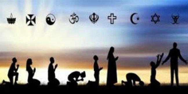 Dünyanın yeni dini 'dinsizlik'