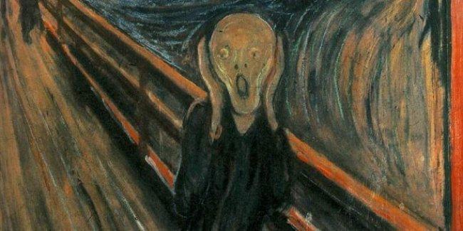 Edvard Munch kimdir?