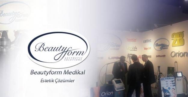 Ege Dermatoloji Günleri'ne Beautyform Damgası