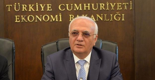 Ekonomi Bakanı, EXPO'da Antalya'nın iş çevrelerini dinledi