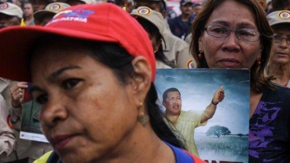 Ekonomik krizlerle boğuşan Venezuela asgari ücrete zam yaptı