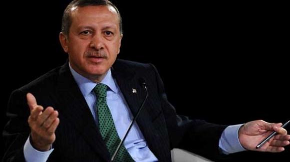 Erdoğan: Danıştay, Türkiye için vazgeçilmez öneme sahiptir