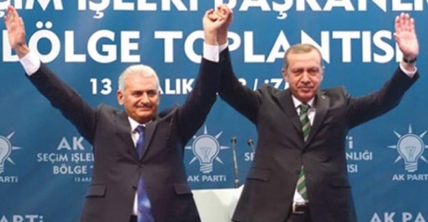 Erdoğan ve Binali Yıldırım'dan Diyarbakır'da flaş açıklamalar