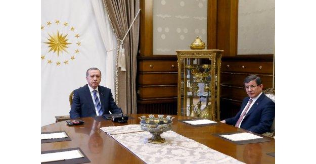 'Erdoğan yeni başbakanı ağzından kaçırdı' iddiası!