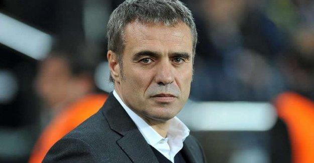Ersun Yanal Trabzonspor'u yalanladı!