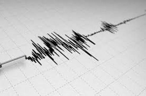 Erzincan'da deprem oldu