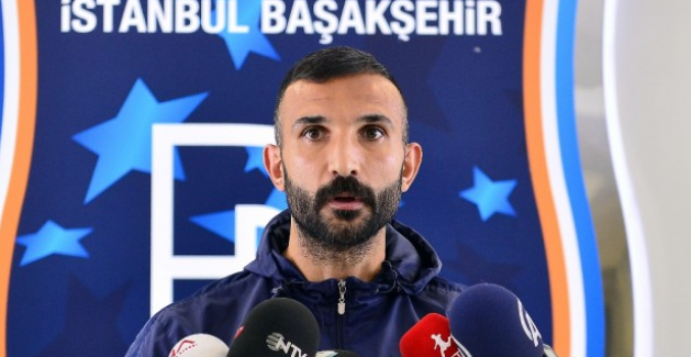 EURO 2016 kadrosuna alınmayan Yalçın Ayhan'dan tepki!