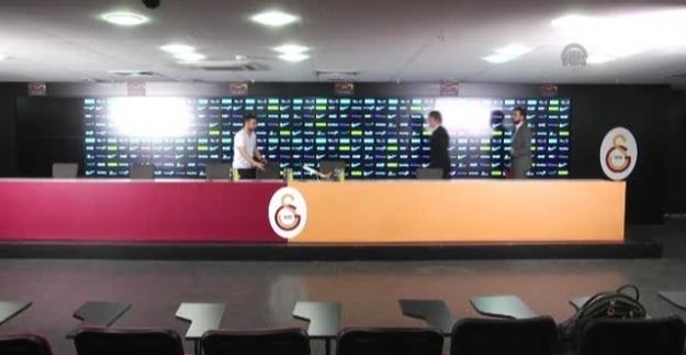 Galatasaray - Çaykur Rizespor Golsüz Beraberlikle sonuçlandı Riekerink maç ardından konuştu!