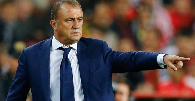 'Galatasaray Fatih Terim'le anlaştı' iddiası!