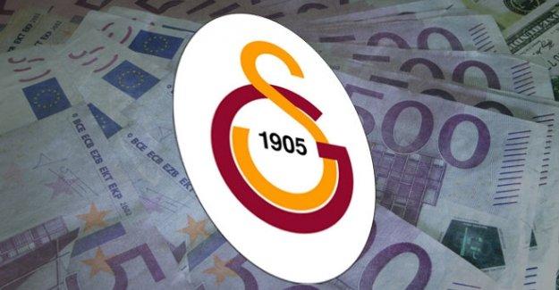 Galatasaray'ın borcu ne kadarmış?