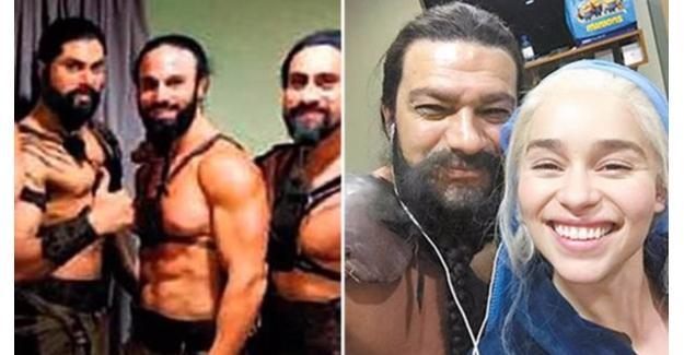 Game Of Thrones'a Bir Türk Daha Rol Alacak