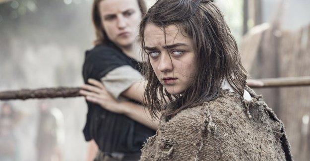Game of Thrones 6.Sezon 5.Bölüm Türkçe Fragmanı Yayınlandı! Büyük heyecan