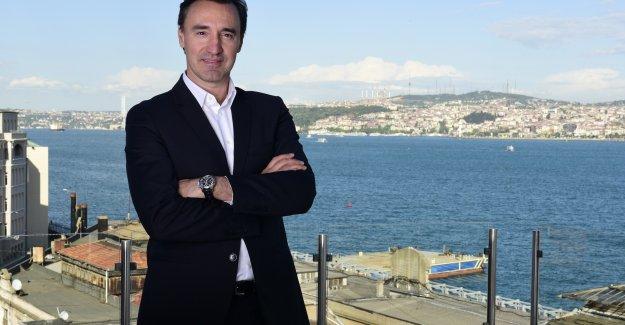 Global Liman İşletmeleri'nin yeni CEO'su EMRE SAYIN oldu