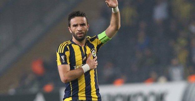 Gökhan Gönül'ün menajeri: Fenerbahçe ile görüşmeyeceğiz!