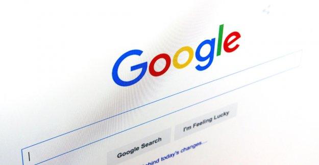Google'a ceza mı geliyor