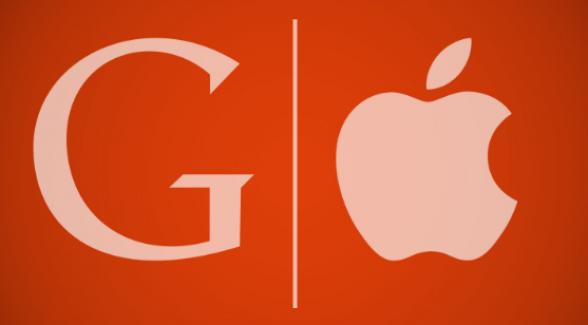 Google, Apple'ı geçerek dünyanın en değerli şirketi oldu