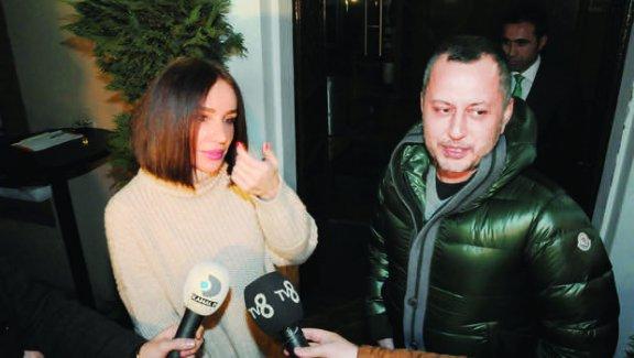 Gülşen ve Ozan Çolakoğlu'nun düğün tarihi belli oldu