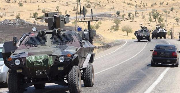 Hakkari'de Hain Terör Saldırısı: 1 Şehit, 3 Yaralı