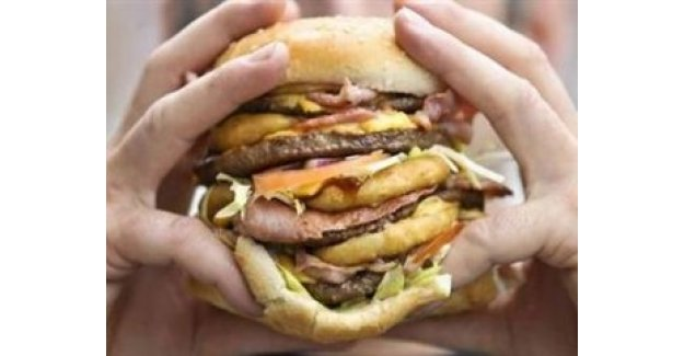 Hamburger sevenlere korkunç haber!