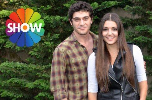 Hande Erçel'in yeni dizisi 'Aşk Laftan Anlamaz' çok yakında başlıyor!