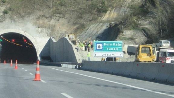 Hangi tünel çıkışı 3 ay trafiğe kapalı!