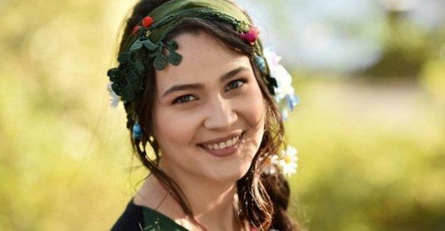 Hanım Köylü İlkgün - Gülsim Ali kimdir Kaç Yaşında? -İnstagram hesabı!
