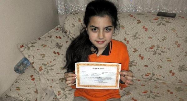 Hava kompresörüne saçlarını kaptıran 10 yaşındaki kız öldü