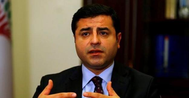 HDP'den 'Hayır' kampanyası