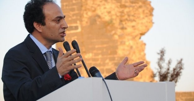 HDP'li Baydemir: Birlikte yaşamıyorsak komşu olalım