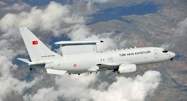 HİK uçaklarına inanılmaz özellikler!