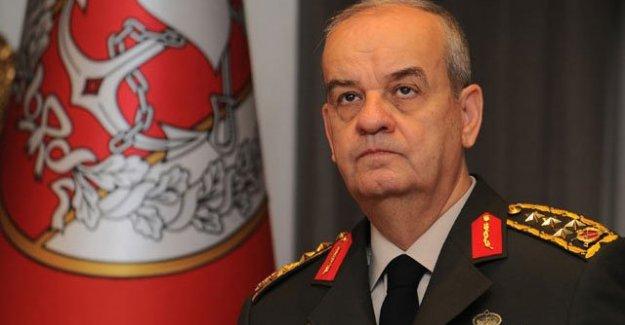 İlker Başbuğ'dan Türk ordusunu yücelten sözler