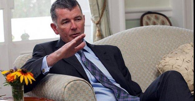 İngiliz Büyükelçi'den tokat gibi 'PKK' yanıtı
