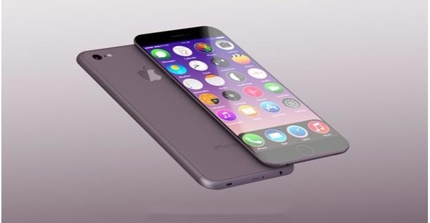 iPhone 7'de Sürpriz Gelişme!