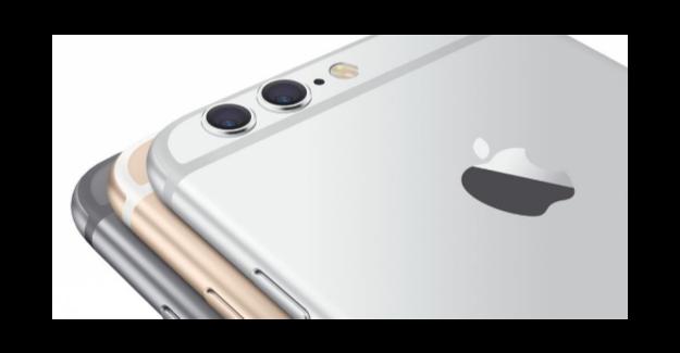 iPhone 7 kamerası için Sony ve LG harekete geçti!