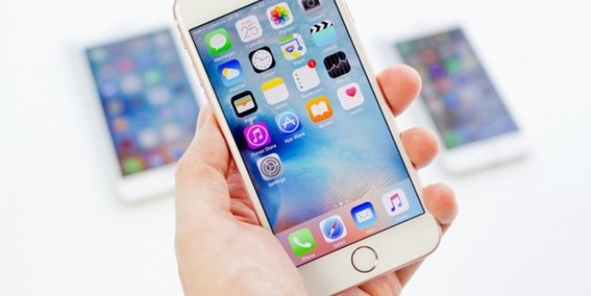 iPhone 350 yıl önce icat edildi