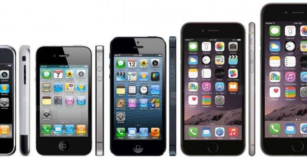 iPhone fiyatları düşüyor mu?