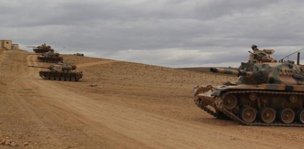 İran: Türk askeri Suriye'ye girdi