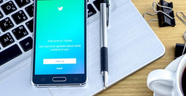 İş arayanlar ve şirketler #İsBulmaFuarı'nda Twitter'da buluştu
