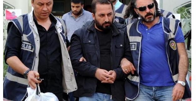 İşadamını kaçırıp 200 bin lira para isteyen çete yakalandı