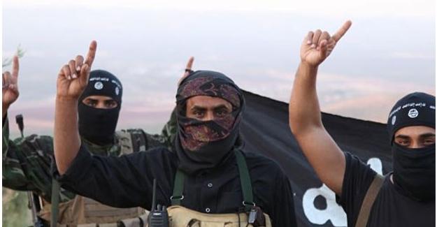IŞİD Türkiye sınırında olan 5 köye baskın yaptı