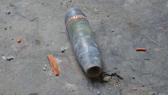 IŞİD'den Kilis'e yine roket!