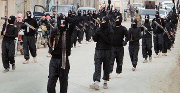 IŞİD'e darbe: Üst düzey yöneticisi ve infazcısı yakalandı