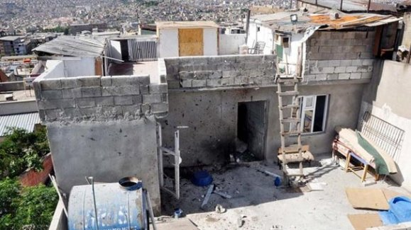IŞİD'in maaş tablosu Yunus Durmaz'ın evinde bulundu